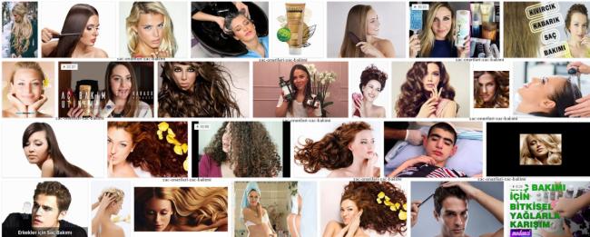 Saç Bakımı,Evde Saç Bakımı,Saç Modelleri *2021