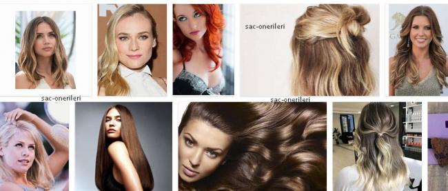 Saç Önerileri,Saç İpuçları *2021