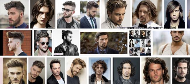 Erkek Uzun Saç Modelleri,Erkek Saç Modelleri *2021