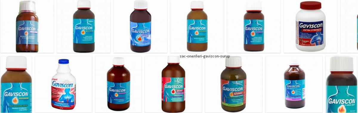 Gaviscon Şurup, Gaviscon Nasıl Kullanılır ? *2021 Sağlık Önerileri