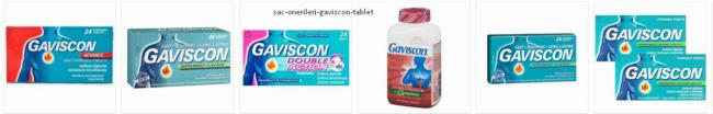 Gaviscon Şurup, Gaviscon Nasıl Kullanılır ? *2021