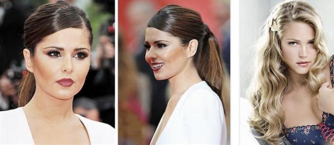 Uzun Saçlar İçin En Güzel Modeller *2021