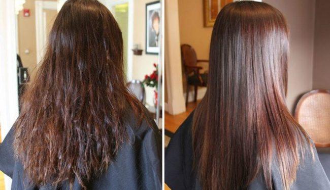 Kuru Saçlar İçin Bakım (En İyi Yöntemler)